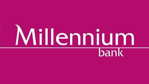 logo Millennium Banku